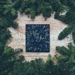 新年のご挨拶とお知らせ