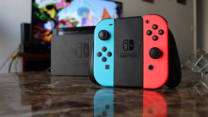 新型の噂再び…小型Switchは本当に出るのか⁉